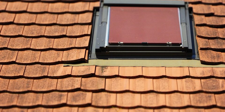 Finestre a tetto